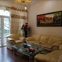 Cho thuê biệt thự Mễ Trì Thượng, 145m2, 3,5 tầng, full đồ
