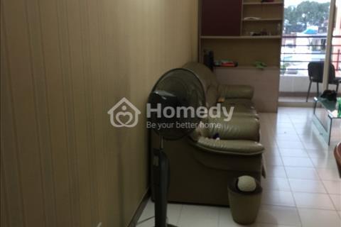 Cho thuê nhanh căn hộ cao cấp Phúc Thịnh, Cao Đạt, quận 5 giá 10 triệu/tháng, 2 phòng ngủ
