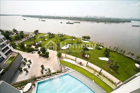 Bán căn hộ Diamond Island 96m2, tầng 11, view sông hướng Nam, 5,15 tỷ