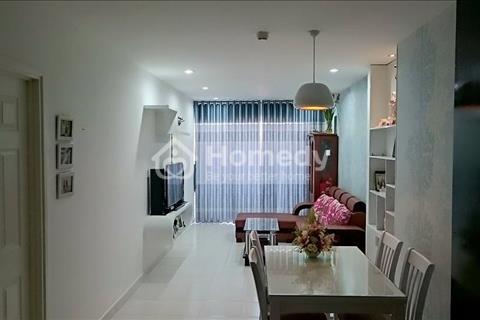 Cho thuê căn hộ chung cư 4S Riverside Linh Đông 95m2, 2 phòng ngủ, view sông Sài Gòn