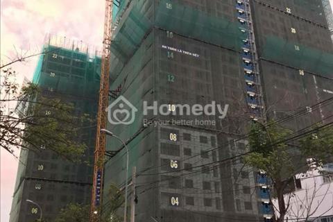Bán căn hộ Quận 2 ven bờ sông Giồng Ông Tố view vịnh Hạ Long của Sài Gòn - giá cực tốt