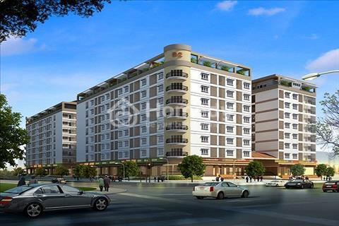 Khu dân cư Hàm Kiệm City