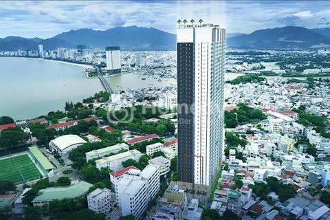 Bán căn hộ 3 view biển - Napoleon Castle, 3 sao, cao nhất thành phố Nha Trang