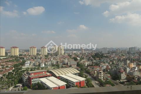 Cho thuê căn hộ Penthouse Ciputra Tây Hồ, Hà Nội