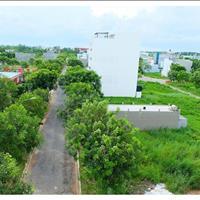 Đất sổ đỏ mặt tiền Trần Đại Nghĩa, khu đô thị Mỹ Hưng 2