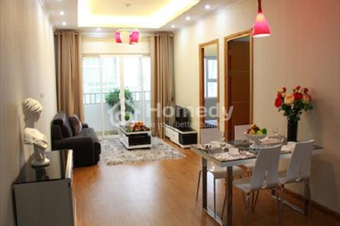 Cho thuê căn hộ chung cư FLC Complex 36 Phạm Hùng