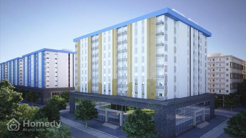 Dự án Khu dân cư Hàm Kiệm City Bình Thuận - ảnh giới thiệu