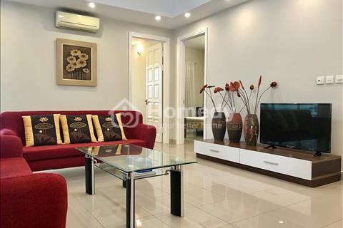 Chính chủ cho thuê căn hộ 123m2, tầng 17, tòa nhà E1, khu đô thị Ciputra
