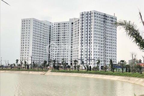 12 triệu/m2 chỉ cần 250 triệu nhận nhà ở ngay tại quận Hà Đông - Hà Nội