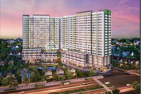 Nhượng lại giá hợp đồng căn Officetel Moonlight Boulevard 57m2, 1,3 tỷ (có VAT)