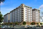 Tổng thể dự án được quy hoạch thành khu dân cư hiện đại với nhiều block căn hộ chung cư cao từ 7-12 tầng với các phân khu chức năng nhằm đáp ứng nhu cầu an cư cho công nhân cán bộ khu công nghiệp Hàm Kiệm và cư dân trong khu vực.