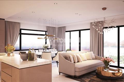 Bán căn hộ đặc biệt của New City, bao đẹp, bao cao, hàng xóm là ca sĩ Đàm Vĩnh Hưng luôn