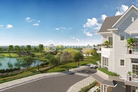 Cần nhượng lại căn biệt thự Park Riverside của MIK - 197m2 view đẹp, căn góc thoáng mát