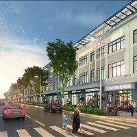 Ra mắt bảng hàng siêu hot khu shophouse+ nhà phố dự án Đông Tây Phổ Yên Thái Nguyên