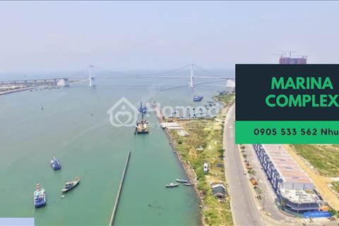 Mở bán siêu dự án Marina Complex mặt tiền sông Hàn, đầu tư chuẩn 5 sao, số lượng có hạn