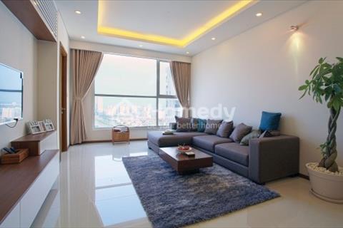 Bán căn hộ Thanh Đa view quận Bình Thạnh 3 phòng ngủ, tặng nội thất giá chỉ 3 tỷ/ căn