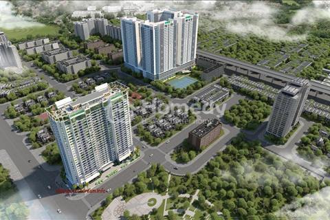 Bán căn hộ Eco Dream Nguyễn Xiển giá hấp dẫn 24tr/m2