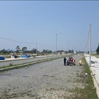 Đất nền khu phố chợ Điện Nam Trung giá chỉ 4,9 triệu/m2