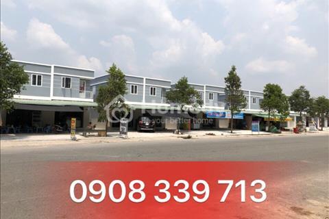 Dự án Becamex mở bán 20 dãy phòng trọ giai đoạn 1 - Giá chỉ 6-8 triệu/m2