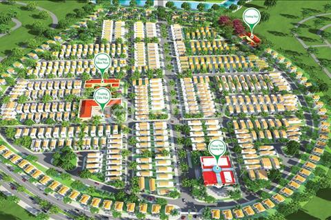 Khu đô thị ven sông Sala Nam Sài Gòn mặt tiền Đinh Đức Thiện, chỉ 8 triệu/m2