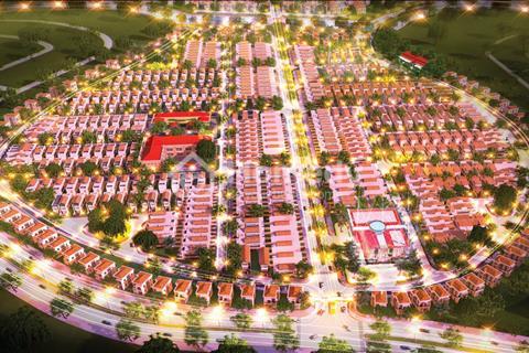 Mở bán đợt 1 khu đô thị Sala Nam Sài Gòn, hiện đang hot nhất khu vực, với giá cực rẻ