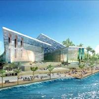 Chính thức nhận đặt chỗ Shophouse kề sông cận biển ngay trung tâm Đà Nẵng