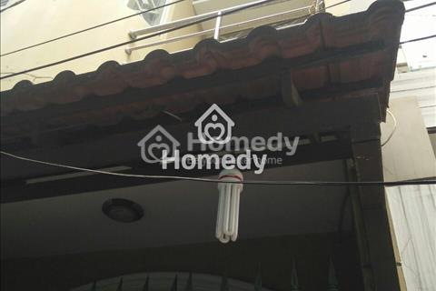 Cho thuê nhà hẻm xe hơi 8B Phan Kế Bính phường Đa Kao quận 1