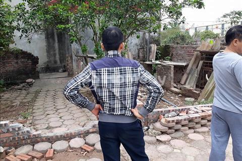 Bán đất mặt đường Đào Xuyên, Đa Tốn, Gia Lâm, Hà Nội