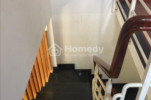 Cho thuê nhà nguyên căn đường nội bộ Nguyễn Xí, Bình Thạnh, 2 chiều gần Vincom