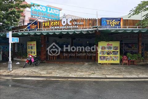 Cần sang lại quán tại đường Trần Đại Nghĩa gần ngã tư Điện Ngọc giá chỉ 260 triệu có thương lượng
