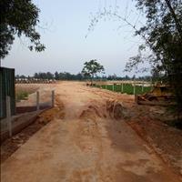 Đất nền giá rẻ khu phố chợ Điện Nam Trung trục đường 33m
