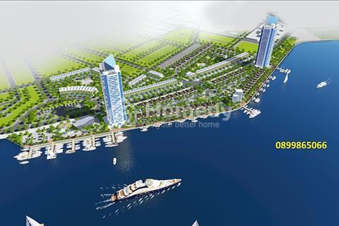 Mở bán Marina Complex Đà Nẵng GD2 – Mua Đất Vàng - Tặng Kim Cương