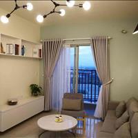 Căn hộ Vision 2 phòng ngủ full nội thất, giá cả thương lượng, căn góc 2 view