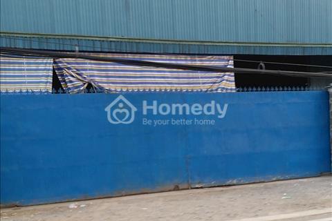 Bán nhà kho chứa hàng diện tích 479m2 Đa Phước, Bình Chánh, giá 3 tỷ