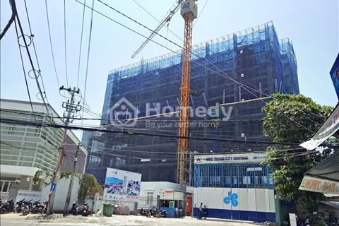 Bạn đang mơ ước có một căn hộ cao cấp sang trọng tại Nha Trang