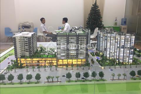 Bán Penthouse liền kề sân bay giá 4,5 tỷ/căn diện tích 200m2, căn 3 phòng ngủ