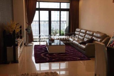 Bán căn hộ toà R1 Royal City, 109m2, 2 phòng ngủ, đầy đủ đồ, 4,6 tỷ
