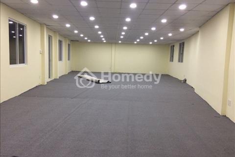 Cho thuê văn phòng Chu Văn An, quận Bình Thạnh, diện tích 50m2 - 60m2 - 110m2