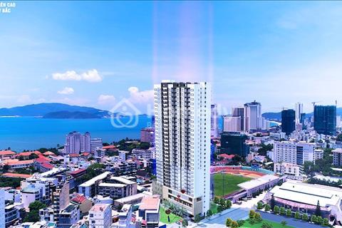 Nha Trang City Central – vị trí vàng, ngàn tiện ích