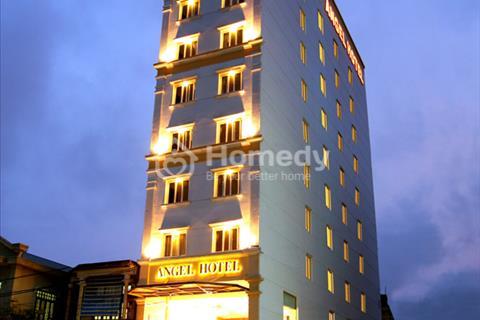 VIP: Bán gấp khách sạn mặt tiền Thi Sách, phường Bến Nghé, Quận 1