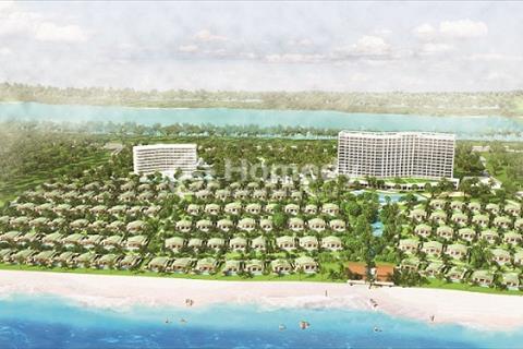 Khu nghỉ dưỡng Movenpick Cam Ranh Resort