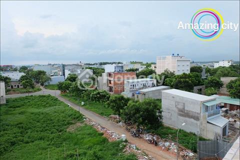 Đất nền giá rẻ đường Trần Đại Nghĩa, huyện Bình Chánh, từ 83m2, vị trí đẹp, 13 triệu/m2