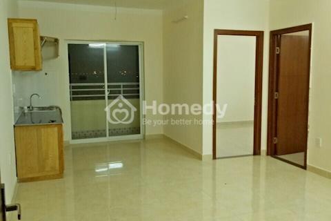 Cho thuê căn hộ Tecco Green Nest, đường Phan Văn Hớn, 58m2 - 2 phòng ngủ - nhà mới 100%