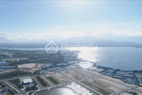 Cần tiền gấp sang nhượng lô đất mặt tiền đường lớn, dự án Golden Bay 602 giá cực kỳ thấp