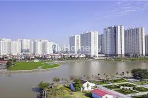 Tôi cần bán lại căn hộ với diện tích 86m2 cạnh Bộ Công an giá 2 tỷ 750 triệu bao phí