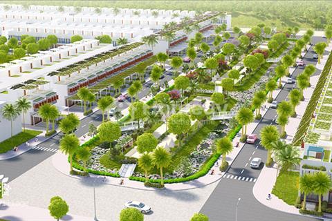 Đất nền dự án đất thổ cư, diện tích 80-160m2 giá 9 triệu/m2