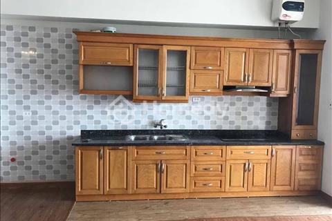 Cần cho thuê căn hộ đẹp 2 phòng ngủ tại HH2 Bắc Hà có đồ cơ bản