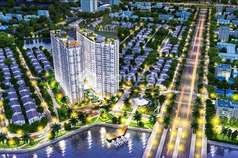 Sài Gòn Intela - căn hộ bàn giao nội thất thông minh cực đỉnh chỉ 1,1 tỷ căn 2 phòng ngủ, 2WC