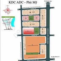 Bán đất nền khu dân cư ADC Phú Mỹ, giá rẻ nhất thị trường chỉ từ 5 tỷ