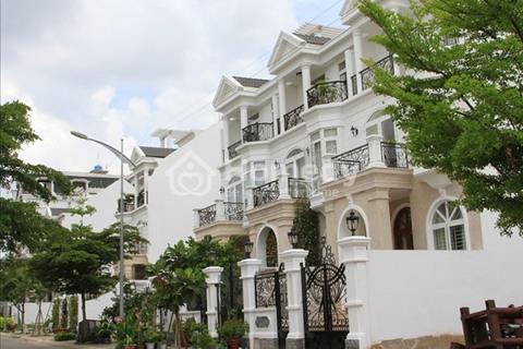 39 Nhà phố biệt thự gần sân bay - Bến xe miền Đông Bình Thạnh - Cao cấp an ninh bậc nhất